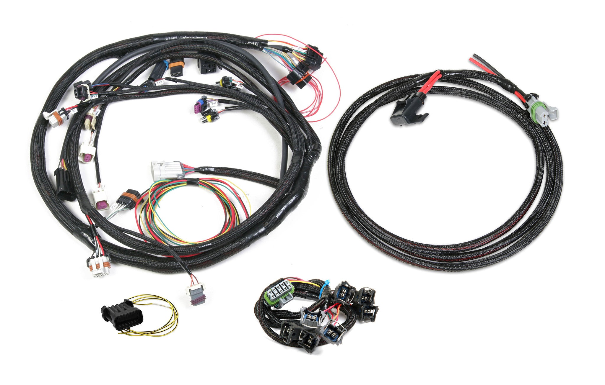 HARNESS KIT, UNIVERSAL FORD V8