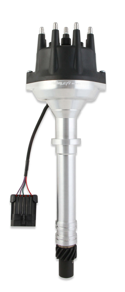 Holley EFI Dual Sync BBC Tall Deck Distributor