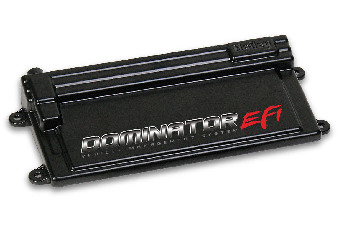 HOLLEY EFI DOMINATOR ECU (558-308 MAIN POWER HARNESS NOT INCL)