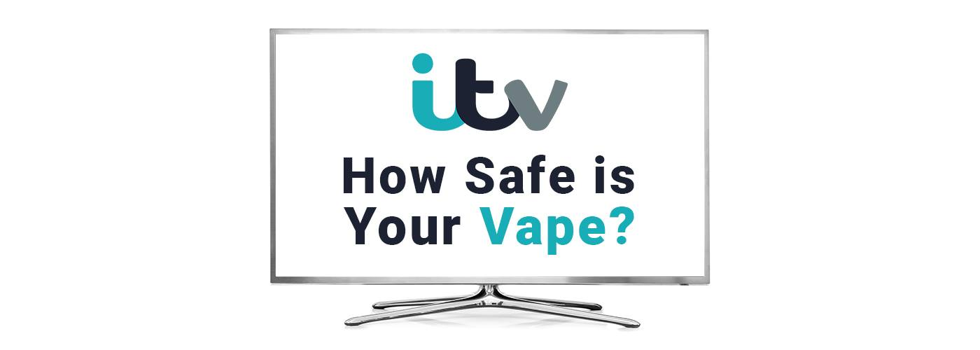 How Safe Is Your Vape?