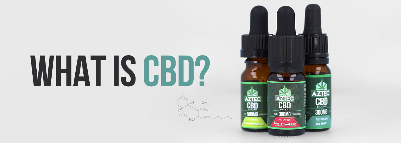 What is CBD ?