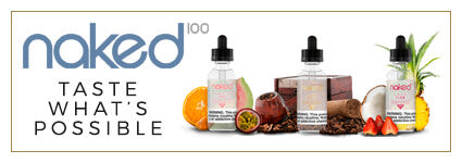 Naked 100 e-liquids slider mobile