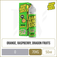 Bang Bang Juice Moon Bucket 50ml