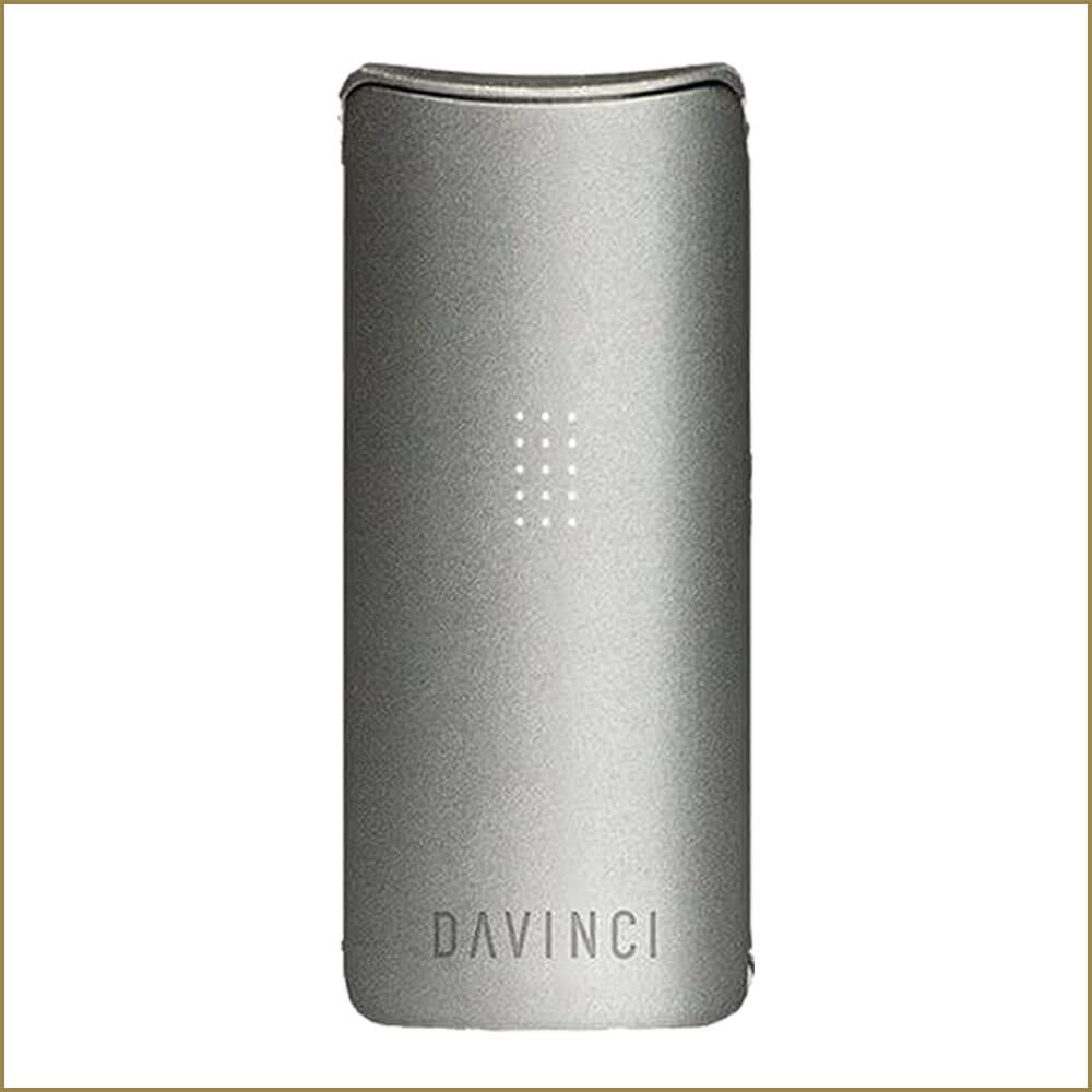 DaVinci MIQRO Dry Herb Vaporizer Kit Basic Edition