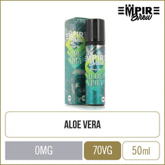 Empire Brew Aloe Vera 50ml