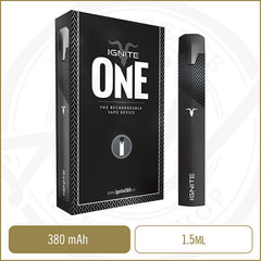 Ignite ONE Rechargeable Vape Device
