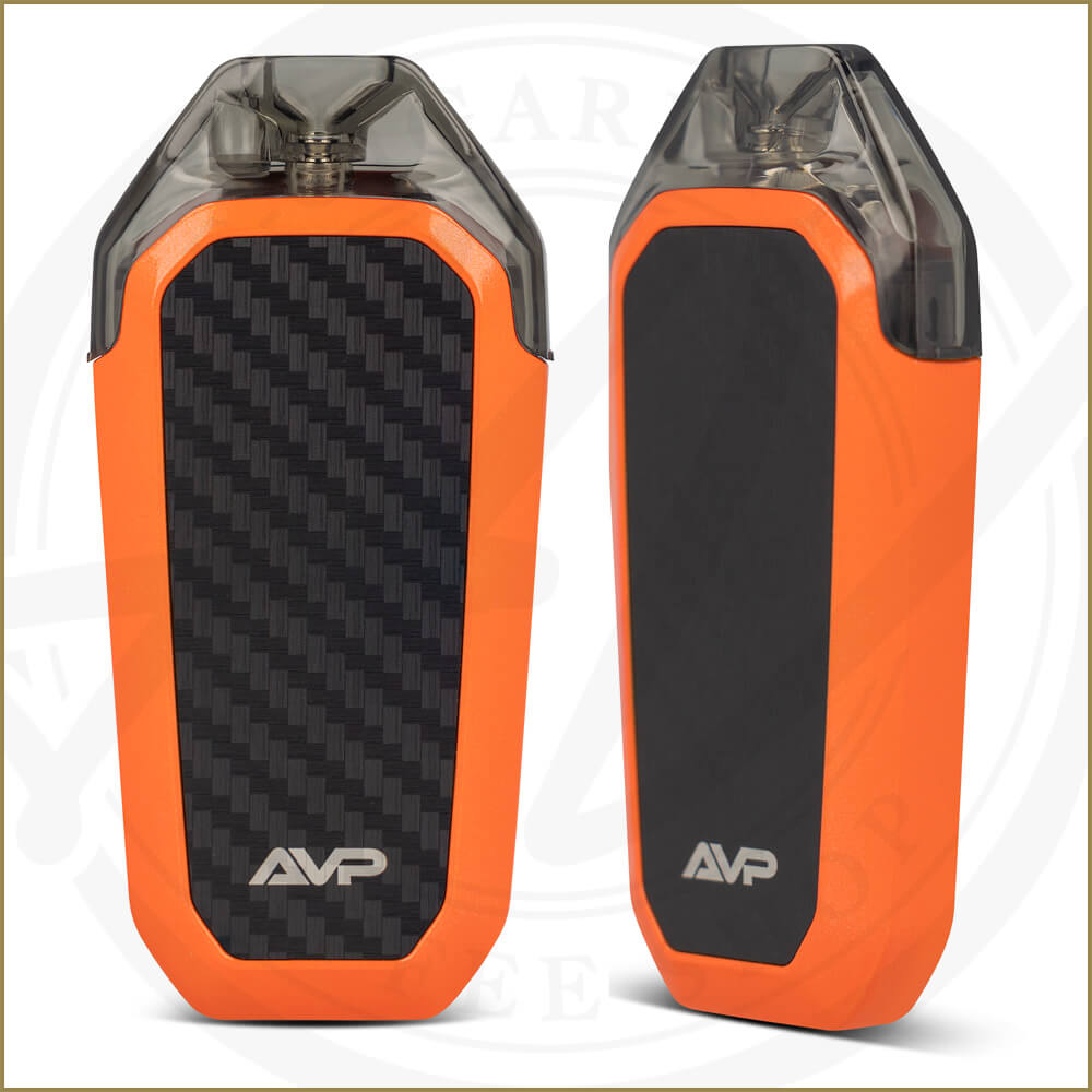Aspire | AVP Aio Pod Kit