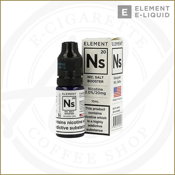 Element NS20 | Nic Salt