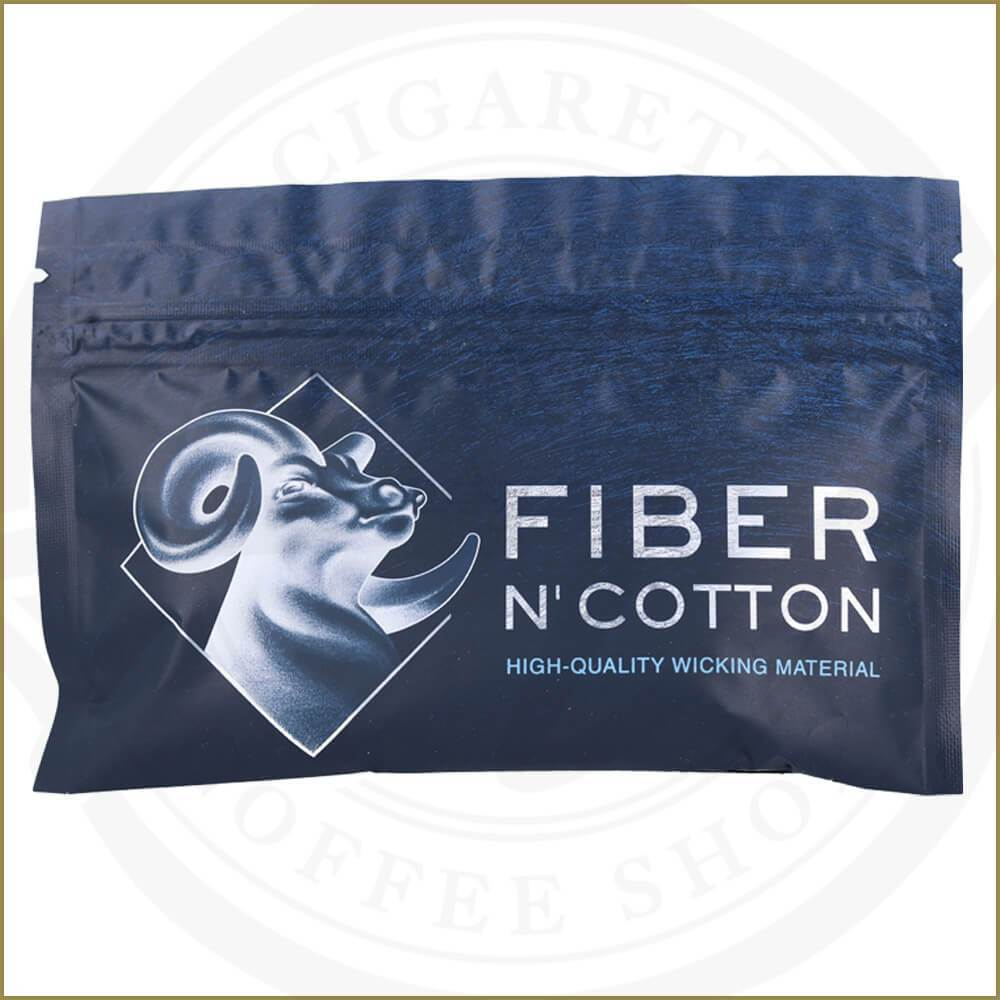Fiber n Cotton | 10g Cotton Bag