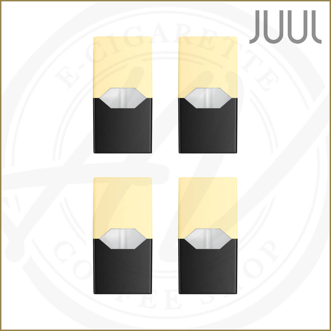 Juul | Royal Creme (4 Pods)