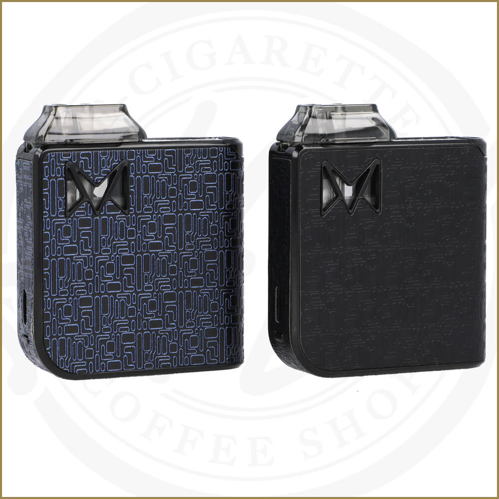 Smoking Vapor | MI Pod Starter Kit