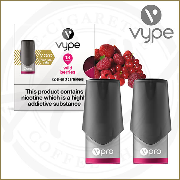 Vype | ePen 3 vPro Wild Berries
