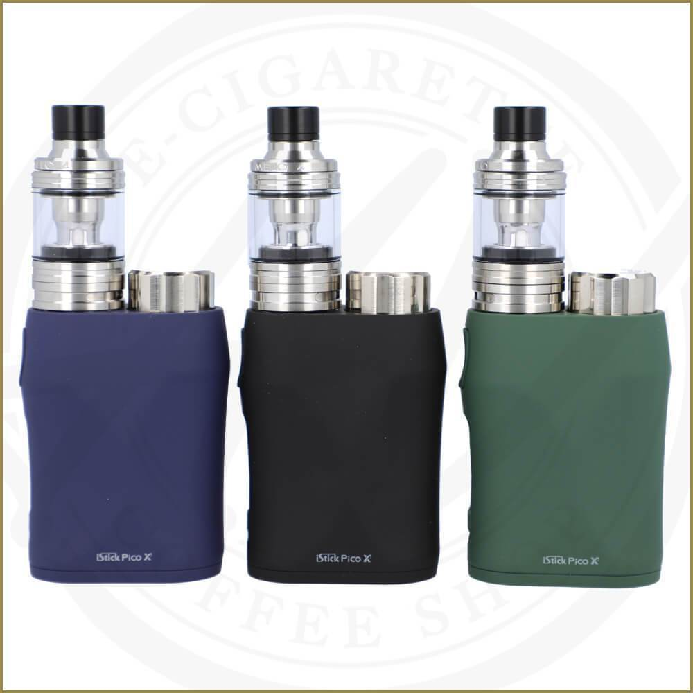 Eleaf | iStick Pico X Kit