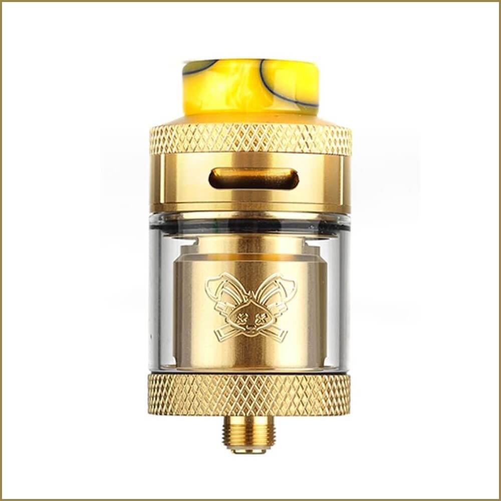 HellVape RTA Dead Rabbit 25mm