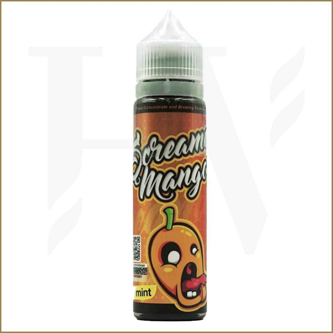 Monsta Vape Screamo Mango 50ml