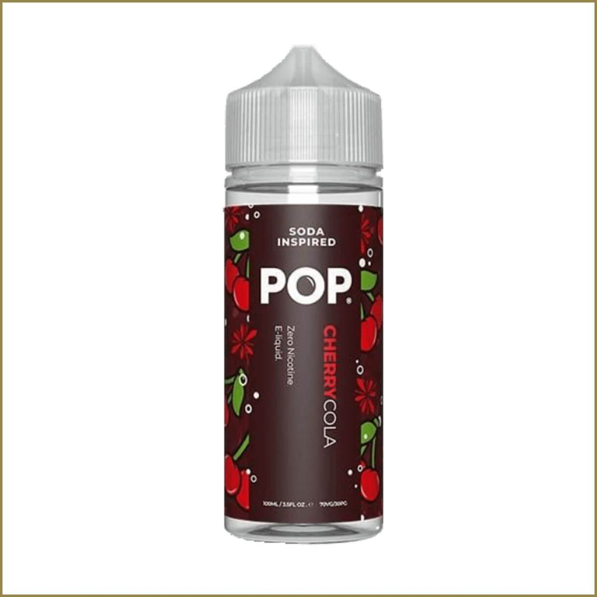 POP Cherry Cola 100ml