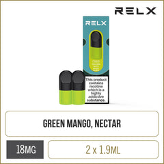 RELX Golden Slice Pod