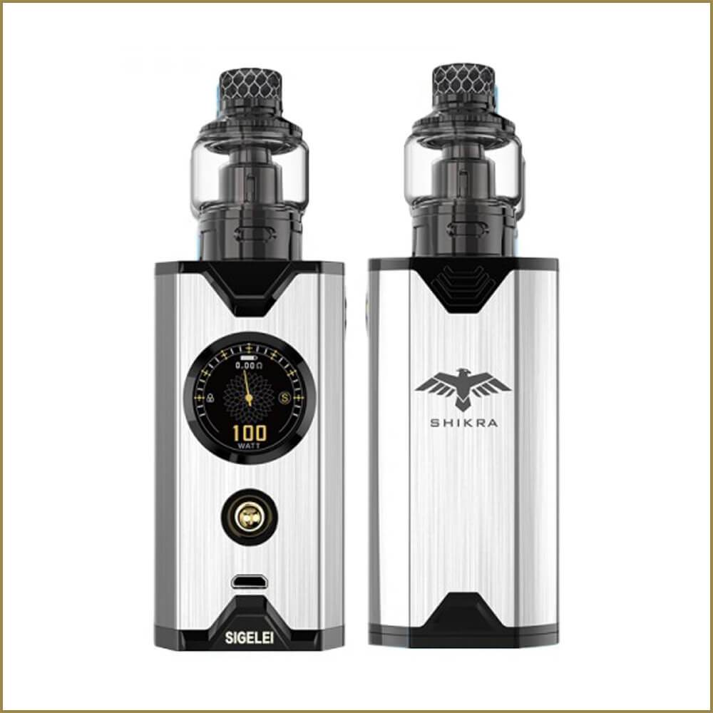 Sigelei Chronus Shikra Limited Edition Kit