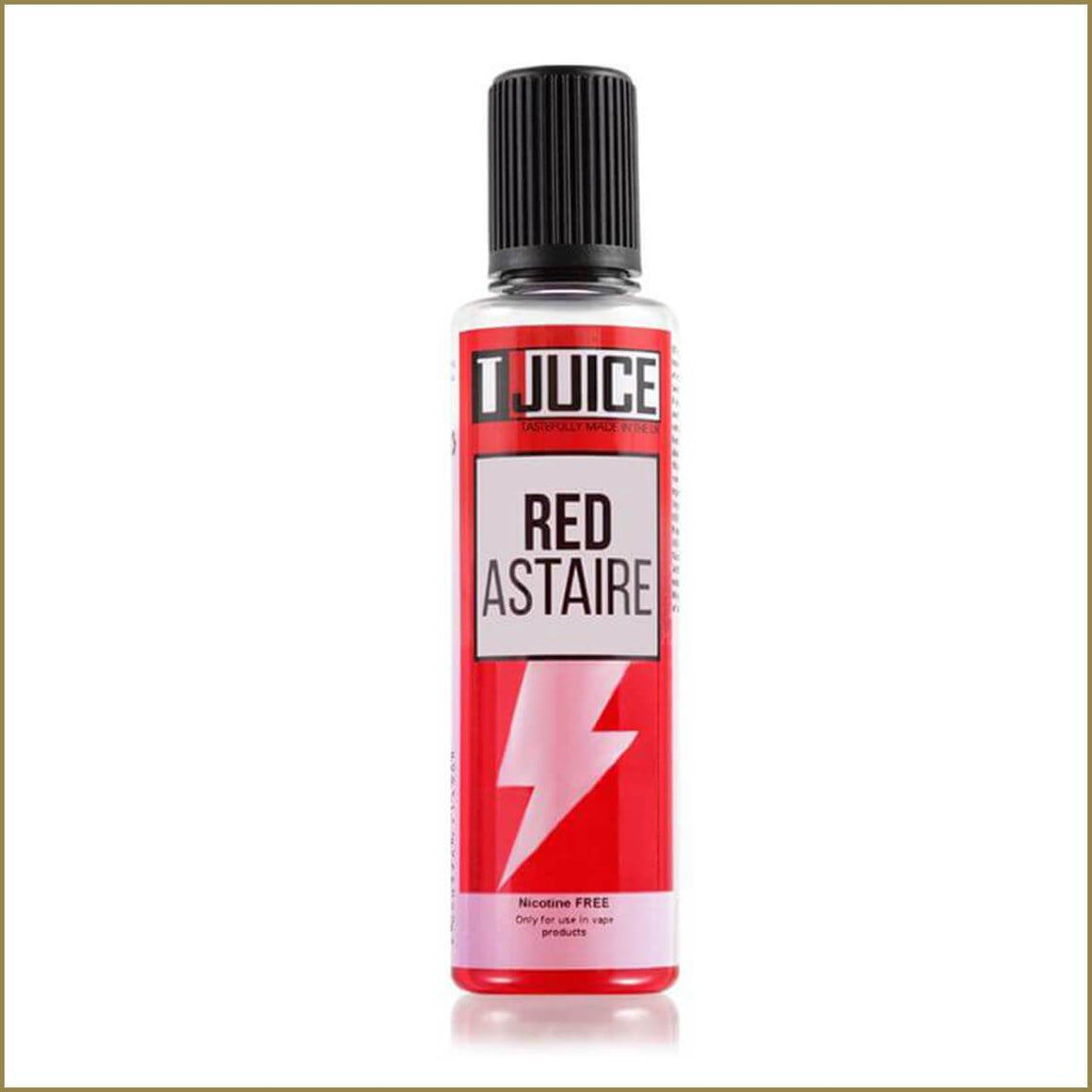 T-Juice Red Astaire 50ml