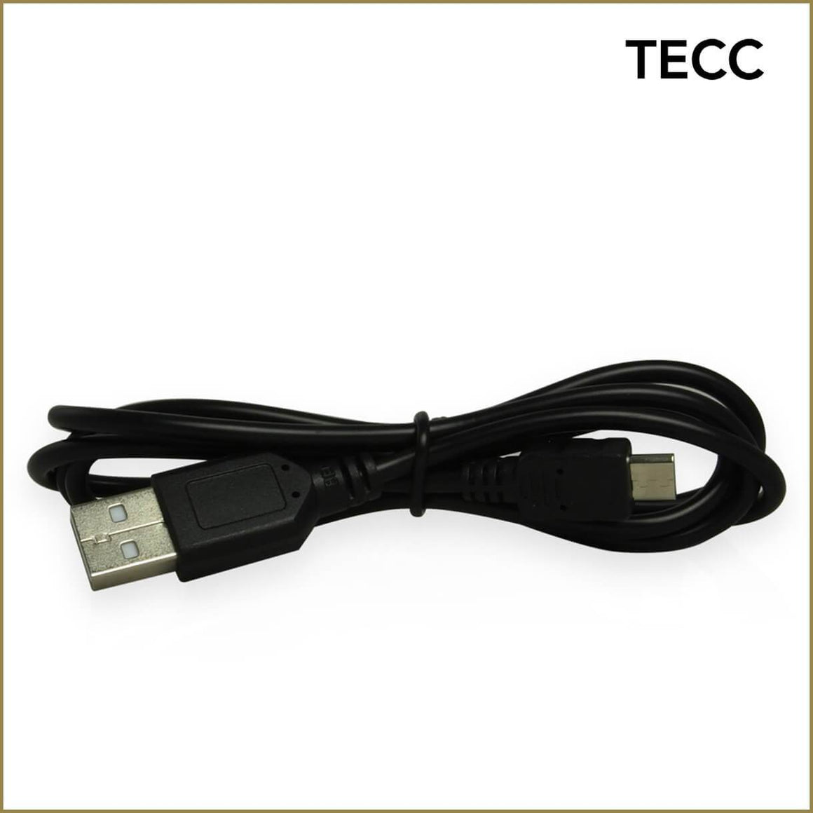 TECC 2.0 USB Charging Cable