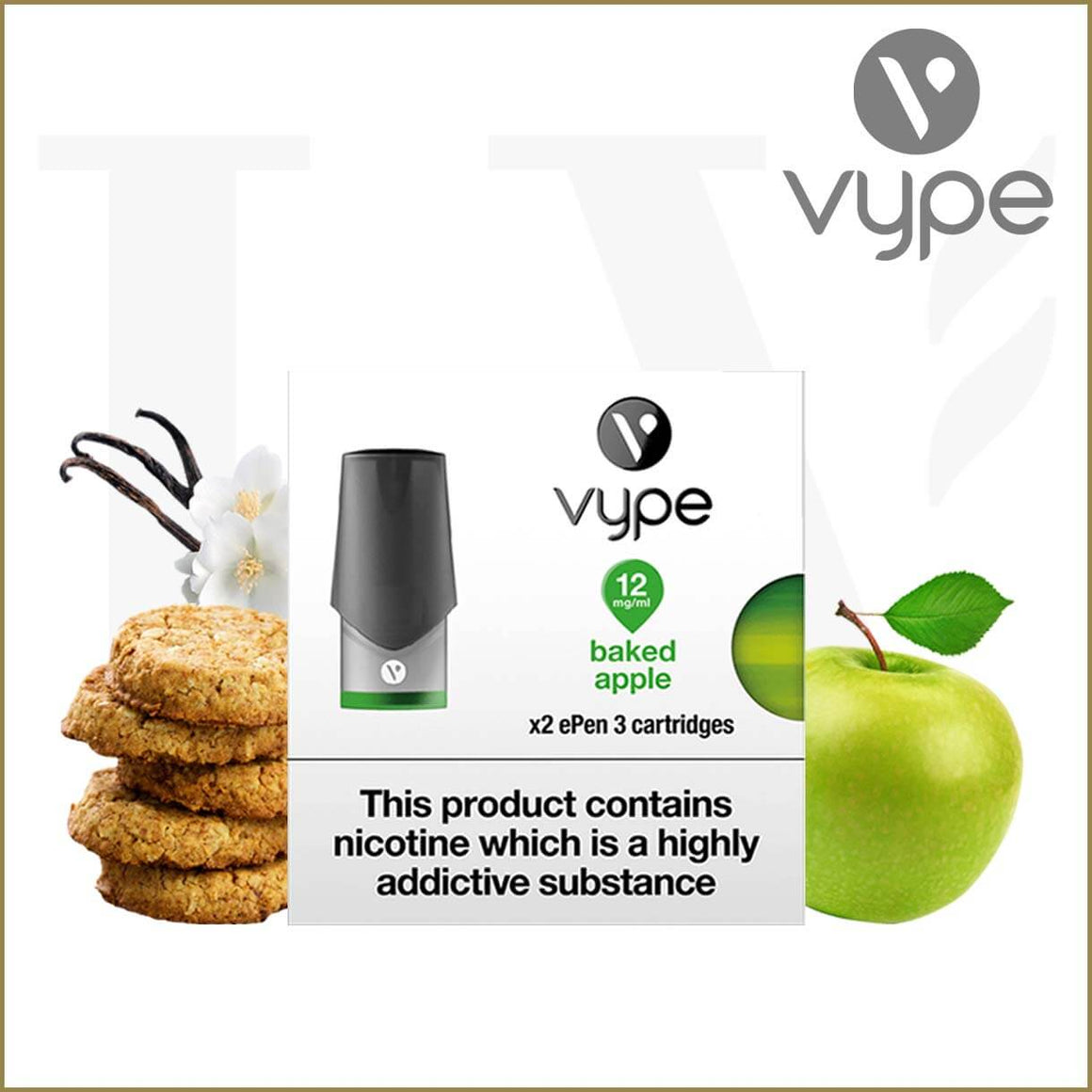 Vype | ePen 3 Baked Apple