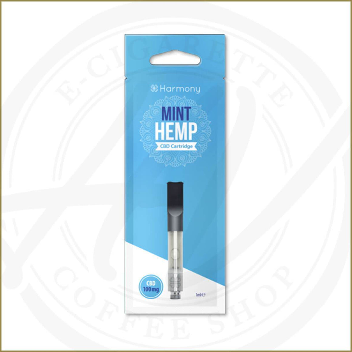 CBD - Mint Hemp Cartridge