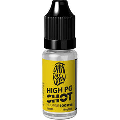 Ohm Brew High PG Booster Nicotine Shot 18mg/ml