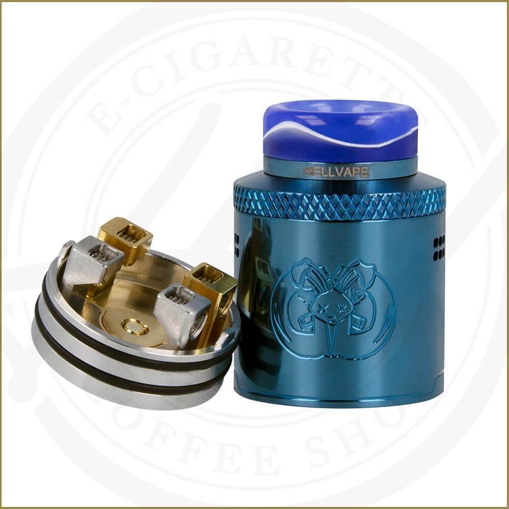 Rebuildables - Drop Dead RDA