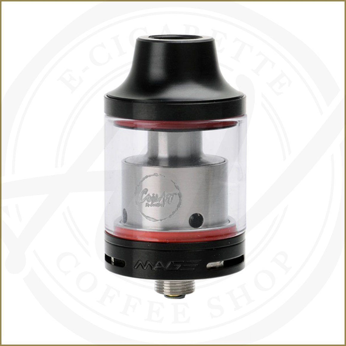 Rebuildables - Mage RTA