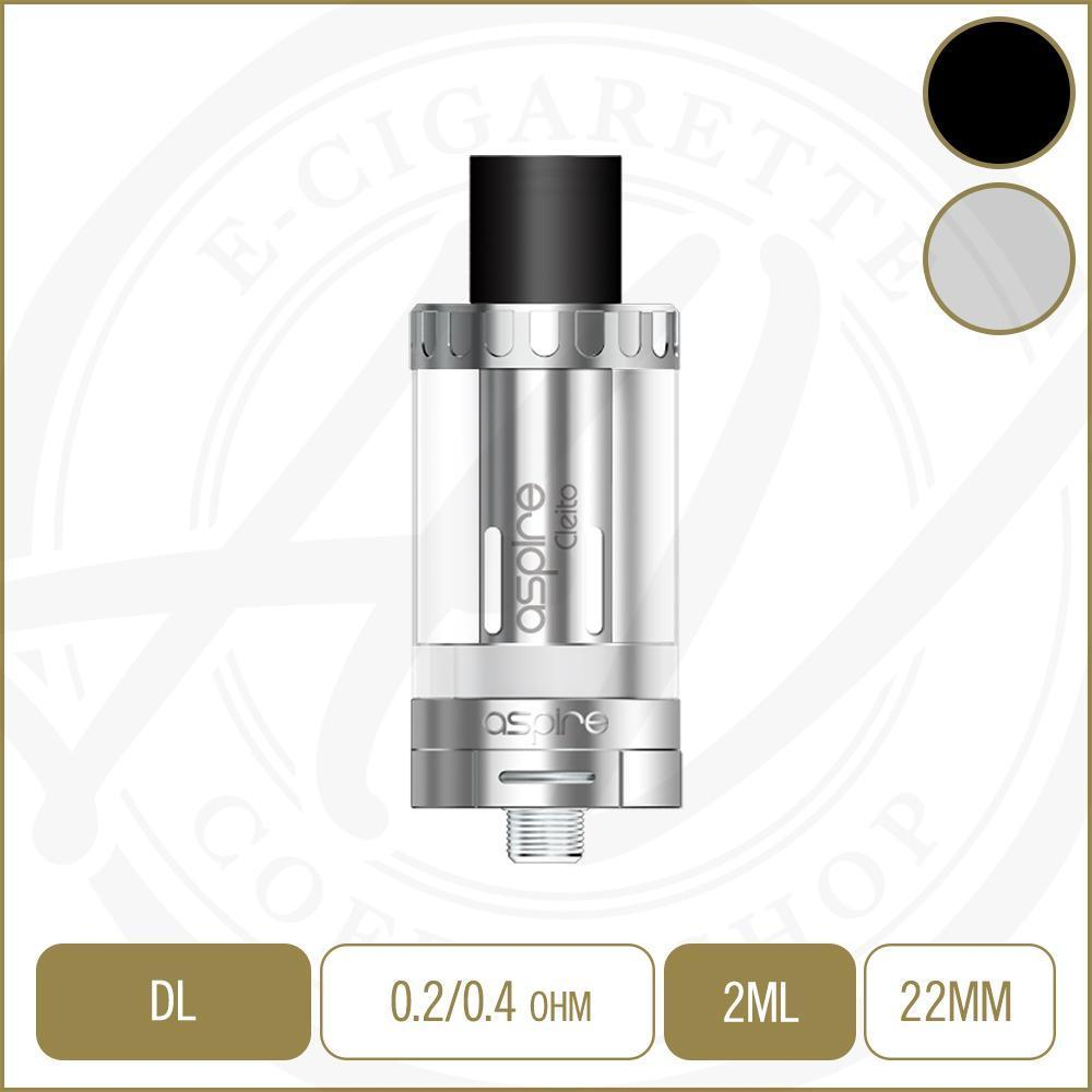 Tanks - Cleito Tank 2ml
