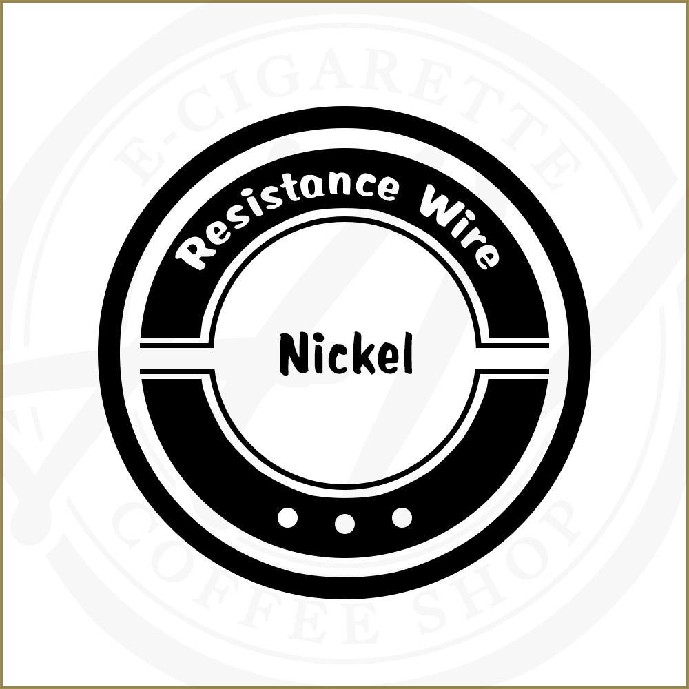 Wires - Nickel Wire