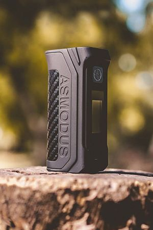 Asmodus Amighty 100W Mode