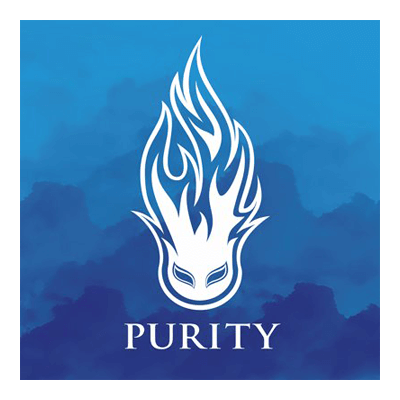 Purity E -Liquids Logo