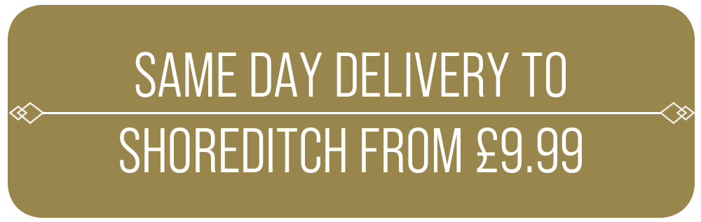 Same Day Vape Shop Delivery To Shoreditch From £9.99