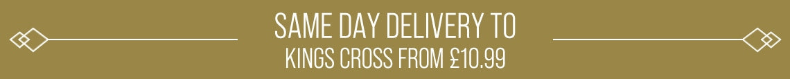 Same Day Delivery Available To Kings Cross London From £10.99