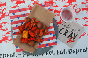 GRUB Roll - Mud Bugs