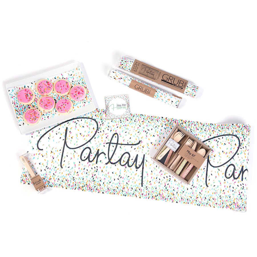 Party Pack - Let's Partay