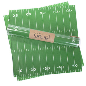 GRUB Paper - Football Field