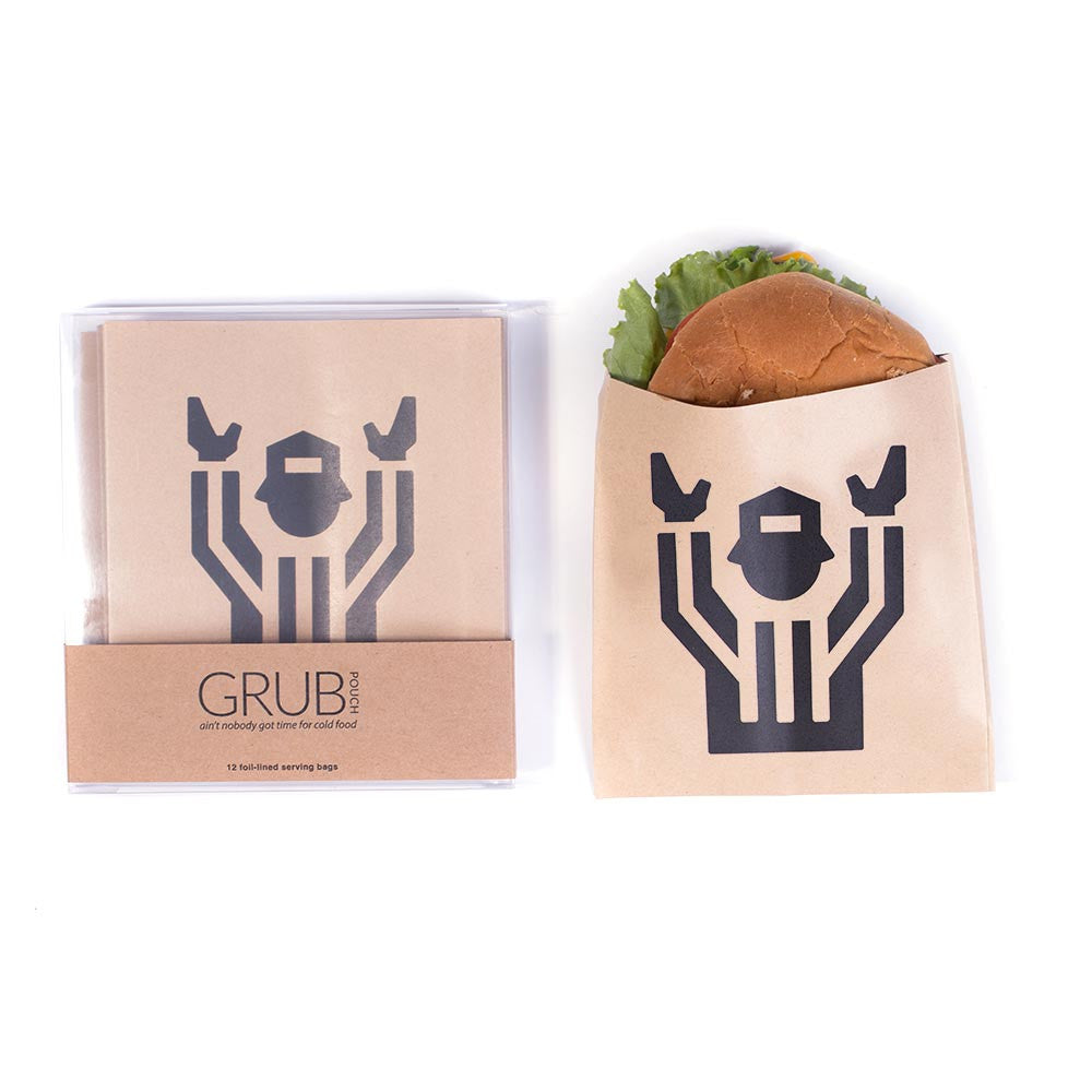 GRUB Pouches - Referee