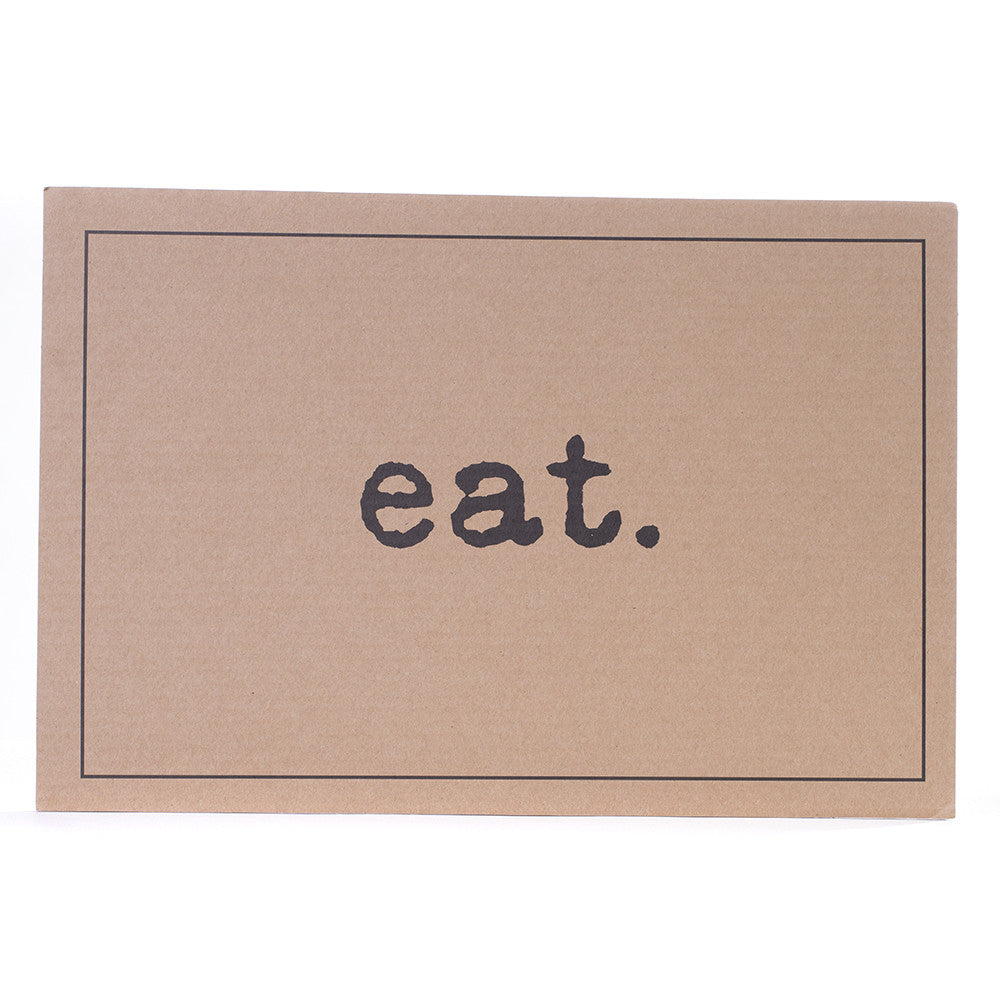 Placemats - eat.