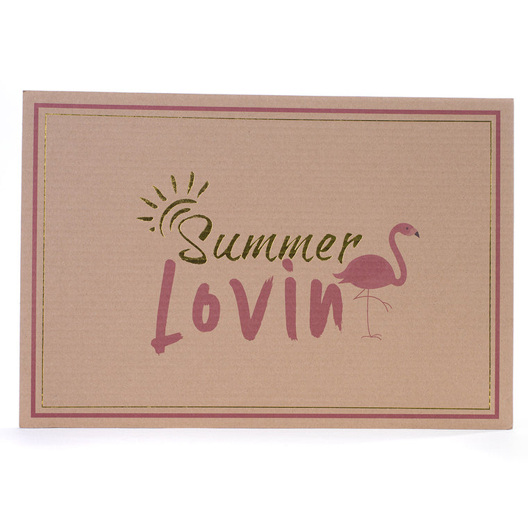 Placemats - Summer Lovin'