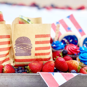 GRUB Pouches - All-American