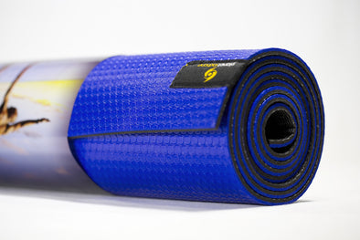 Pro Asana Yoga Mat - Limited Edition