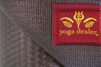 Yoga Dealer Mat (5mm)