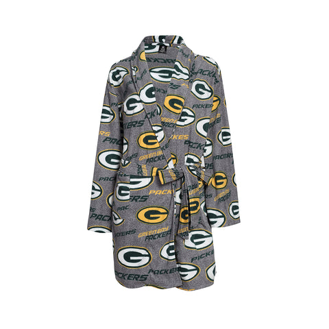 Green Bay Packers Achieve AOP Microfleece Women's Robe