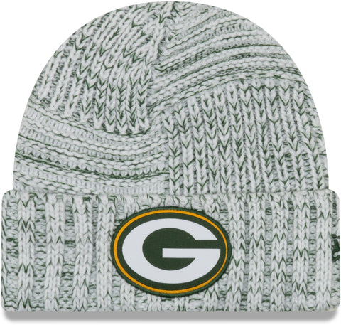 Green Bay Packers OnField 2019 Women's Knit Hat