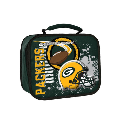 Green Bay Packers Accelerator Lunch Cooler