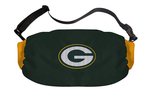 Green Bay Packers Thermal Plush Handwarmer