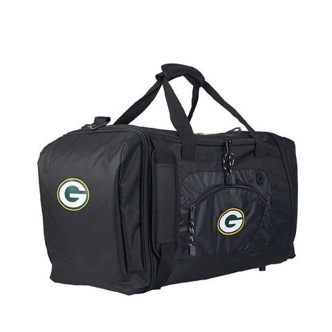 Green Bay Packers Roadblock Duffel