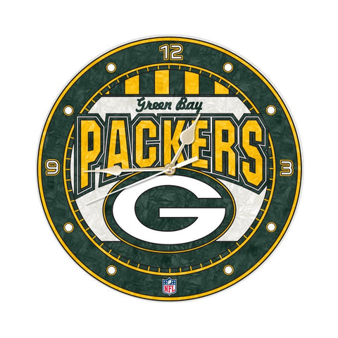 green bay packers,green bay packers,clock